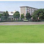 狭山台中央公園(野球場/テニスコート)