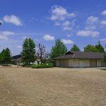 白岡市総合運動公園(野球場/陸上競技場/庭球場/サッカー場)