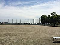 妻沼運動公園(野球場/テニスコート/体育館)