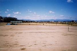 鵜ノ木運動公園(野球場/テニスコート)