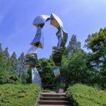 伊奈町制施行記念公園(野球場/テニスコート)