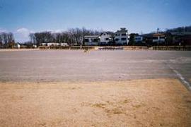 上奥富運動公園