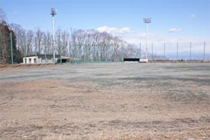 児玉総合運動公園(野球場/ソフトボール場)