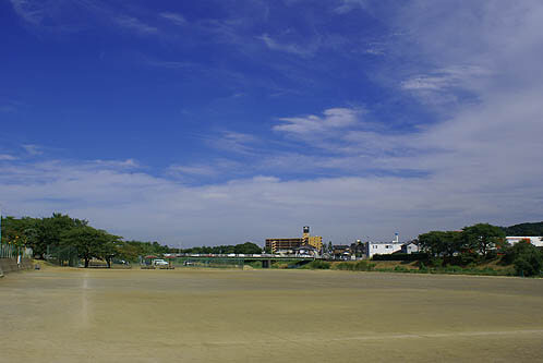 西武市民運動場(ソフトボール場/テニスコート)