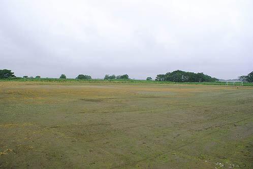 高島運動公園(高島グラウンド)