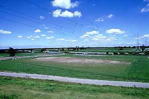 上野荒川運動公園(野球場/サッカー場)