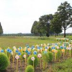 吉見総合運動公園(野球場/サッカー場/テニスコート)