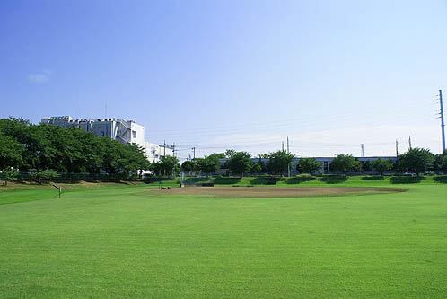 芳野台野球場