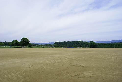 嵐山総合運動公園