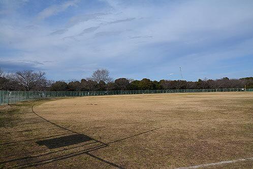 番匠免運動公園(野球場/テニスコート/サッカー場)