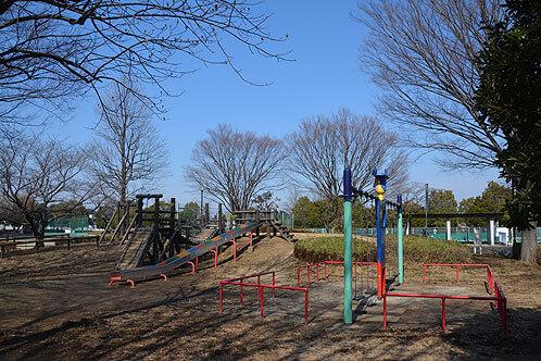 千塚西公園