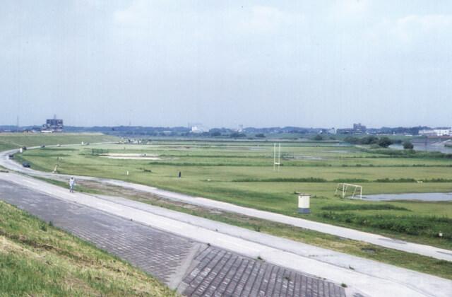 江戸川第二運動公園