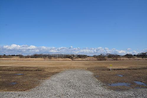 江戸川北運動公園