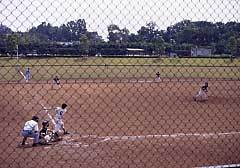 東松山野球場