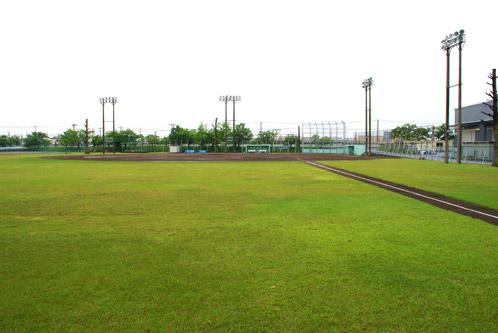行田市富士見公園