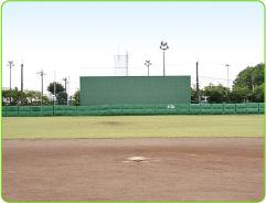 ふじみ野市運動公園