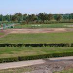 富士見市運動公園