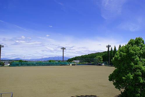遺跡の森総合公園