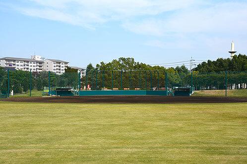 東松山中原球場