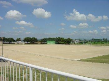 加須市民運動公園(野球場/テニスコート/サッカー場/陸上競技場)