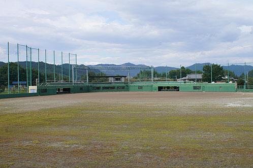 皆野スポーツ公園