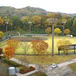 小鹿野町総合運動公園