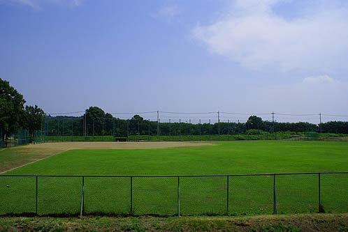 越生町運動公園