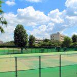 大沼公園(野球場/テニスコート/陸上競技場)