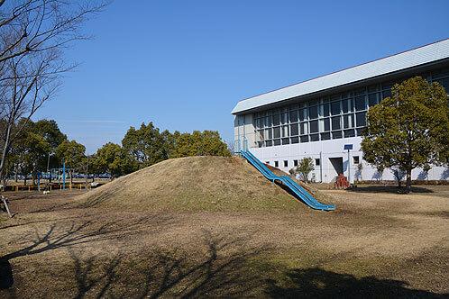 大利根運動公園(野球場/テニスコート)
