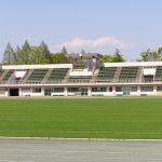 仙元山公園(野球場/テニスコート/陸上競技場など)