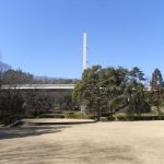 千年谷公園(野球場/庭球場)