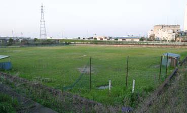 豊野グラウンド(野球場/テニスコート)