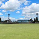 牛島野球場