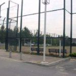 柏原球技公園