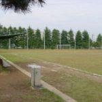 柏原サッカー公園