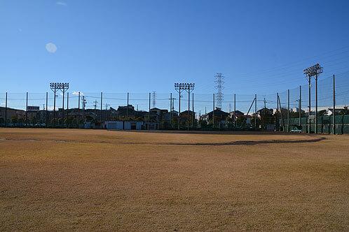 芝スポーツセンター