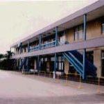 新郷スポーツセンター