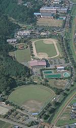 山吹運動公園