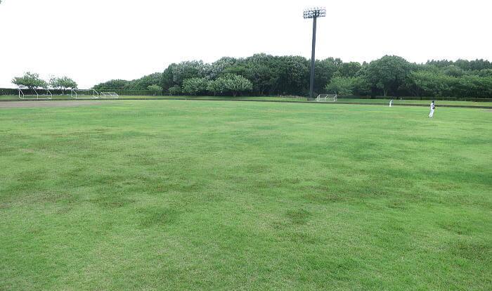 茨城町運動公園