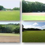 笠松運動公園