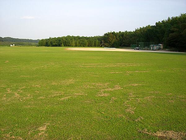 桂運動公園