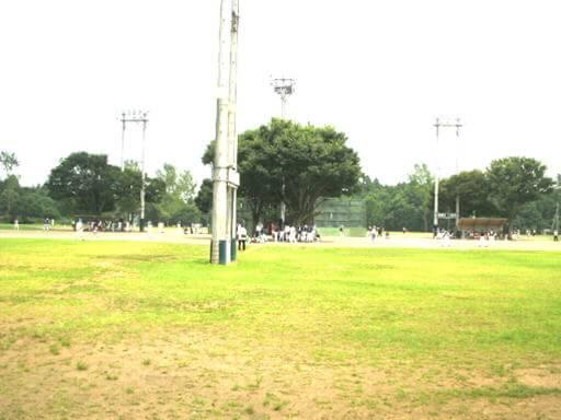 田野市民運動場