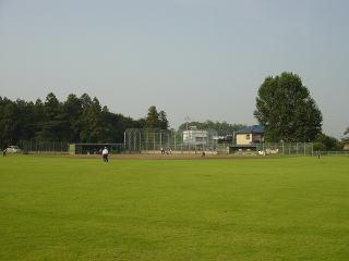 吉沼野球場