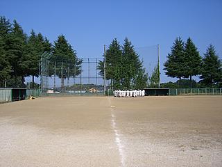 常北運動公園