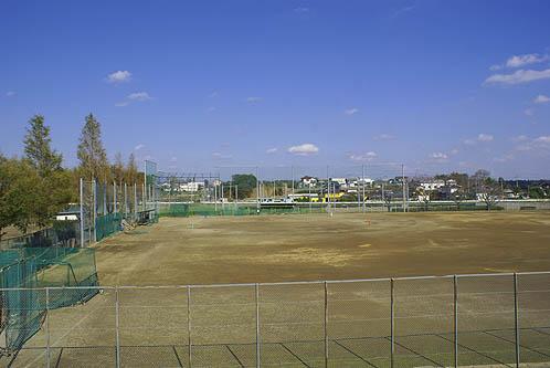 小貝川スポーツ公園