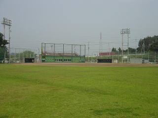 谷田部総合運動公園