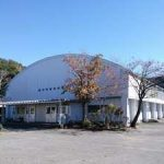 栃木市岩舟総合運動場