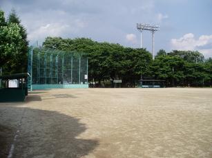 三島体育センター