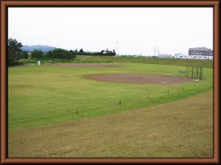 朝倉/福富緑地