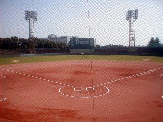 宮原運動公園(宮原球場)